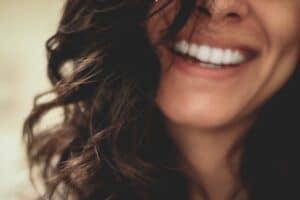 tanden bleken actie
